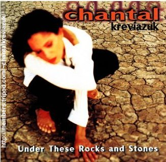 Cover of original Under These Rocks & Stones